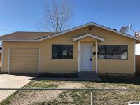 Home for sale: 514 Cleveland St., Fallon, NV 89406