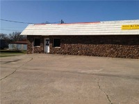 Home for sale: 3918 W. Hwy. 412, Colcord, OK 74338