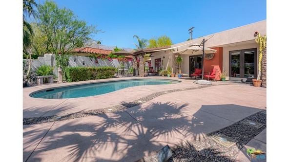 1111 N. Calle Rolph, Palm Springs, CA 92262 Photo 37