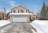 Home for sale: 19130 Button Cir., Eagle River, AK 99577