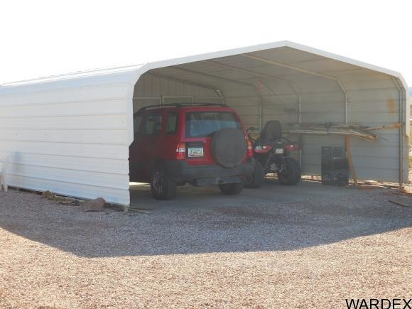 675+705 W. Tyson, Quartzsite, AZ 85346 Photo 8