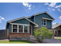 Home for sale: 8210 South San Juan Range Rd., Littleton, CO 80127