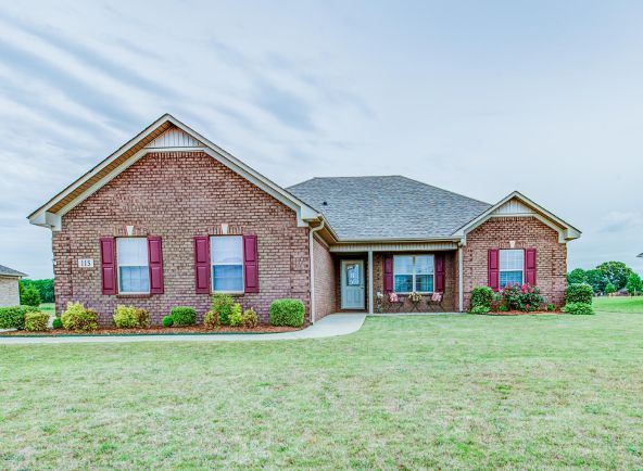 115 Maddie Ridge Rd., Meridianville, AL 35759 Photo 1