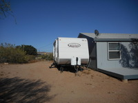 Home for sale: 5070 N. Desert View Dr., Apache Junction, AZ 85120