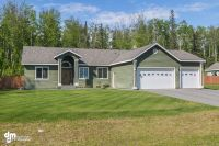 Home for sale: 3085 W. Bayridge Cir., Wasilla, AK 99654