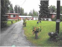 Home for sale: 3374 Sandvik St., Fairbanks, AK 99709