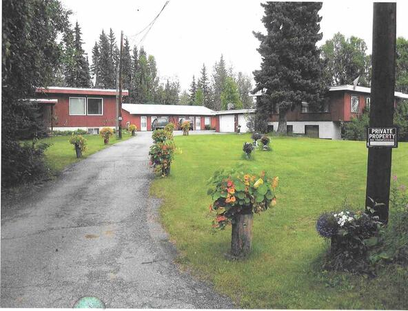 3374 Sandvik St., Fairbanks, AK 99709 Photo 1