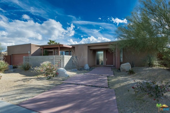 1039 Azure Ct., Palm Springs, CA 92262 Photo 1
