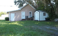 Home for sale: 7730 S. Us Hwy. 27, Fort White, FL 32038