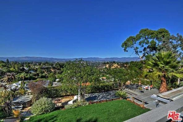15409 Longbow Dr., Sherman Oaks, CA 91403 Photo 30