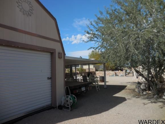 49572 Rainbow Ln., Quartzsite, AZ 85346 Photo 9