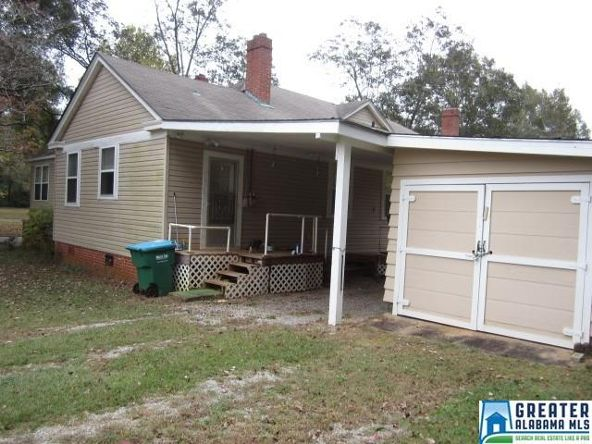 510 W. Parkway Ave., Talladega, AL 35160 Photo 63