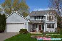 Home for sale: 16842 Hanover Ln., Eden Prairie, MN 55347