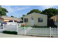 Home for sale: 2221 W. Cameron St., Long Beach, CA 90810