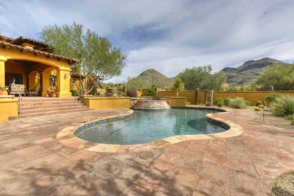 9820 E. Thompson Peak Parkway, Scottsdale, AZ 85255 Photo 43