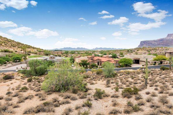 4039 S. Camino de Vida --, Gold Canyon, AZ 85118 Photo 5