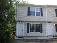 Home for sale: 1002 Division St., Murfreesboro, TN 37130