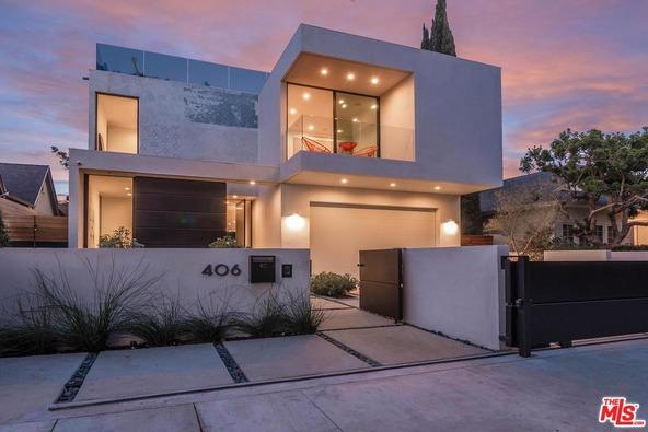 406 S. Sycamore Ave., Los Angeles, CA 90036 Photo 2