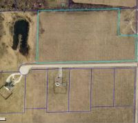Home for sale: Tract 2 Hickory Dr., Carthage, MO 64836