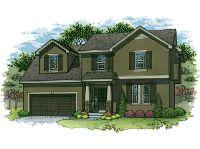 Home for sale: 21601 Johnson St., Spring Hill, KS 66083