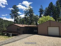Home for sale: 313 Brady Canyon, Ruidoso, NM 88345