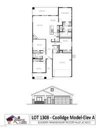 Home for sale: 8113 N. Raywood Ct., Prescott Valley, AZ 86315