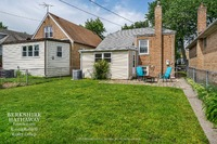 Home for sale: 5037 North Melvina Avenue, Chicago, IL 60630