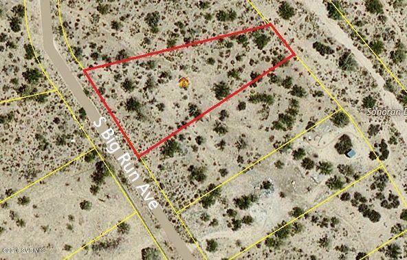 15361 Big Run Avenue, Tucson, AZ 85736 Photo 6