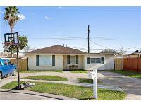 Home for sale: 2233 Venus Pl., Violet, LA 70092