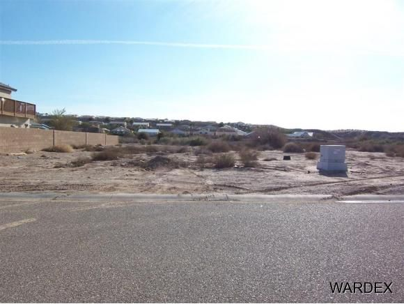 1536 Burr St., Bullhead City, AZ 86442 Photo 1