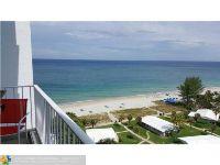 Home for sale: 1010 S. Ocean Blvd. 1506, Pompano Beach, FL 33062