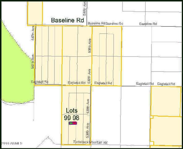12400 S. 541st Avenue, Tonopah, AZ 85354 Photo 6