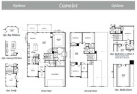 Home for sale: 2821 Monte Verde Way, Denton, TX 76208