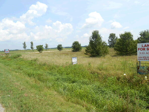 3.33 Acres Cr 945, Jonesboro, AR 72401 Photo 3