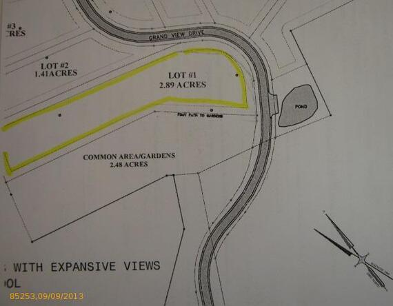Lot 1 Overlook Dr., Hallowell, ME 04347 Photo 3