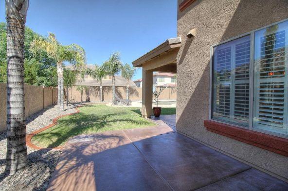 3852 E. Andre Avenue, Gilbert, AZ 85298 Photo 48