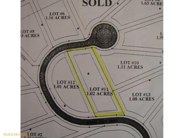 Lot 11 Overlook Dr., Hallowell, ME 04347 Photo 3