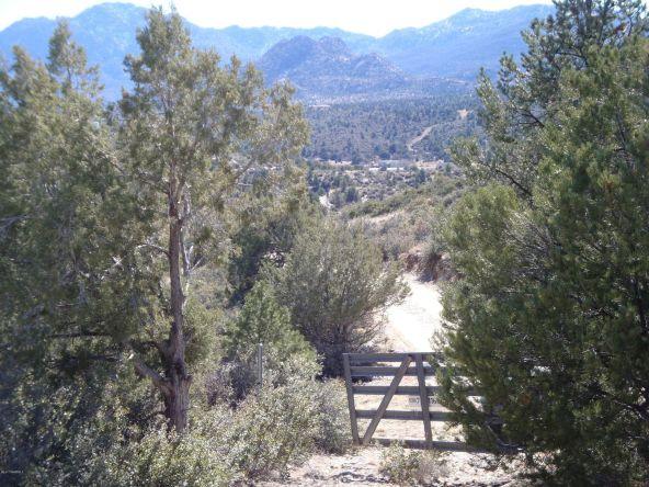 11620 N. Dovetail Rd. 25 Acres, Prescott, AZ 86305 Photo 1