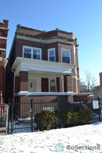 Home for sale: 221 North Leamington Avenue, Chicago, IL 60644