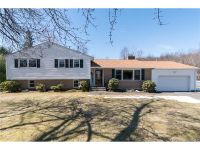 Home for sale: 307 Guernseytown Rd., Watertown, CT 06795