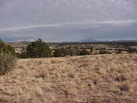 Home for sale: 0 Four Hills Lot 871, Williams, AZ 86046