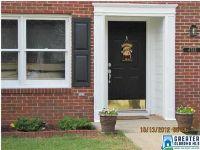 Home for sale: 4753 Cheshire Cir., Birmingham, AL 35235