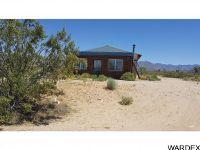 Home for sale: 13505 S. Alan Rd., Yucca, AZ 86438