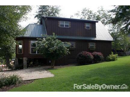 334 Cedar Valley Dr., Wedowee, AL 36278 Photo 3