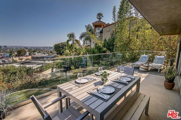 8260 Marmont Ln., West Hollywood, CA 90069 Photo 12