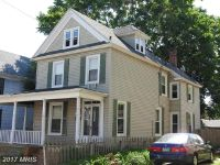 Home for sale: 108 Willis St., Cambridge, MD 21613