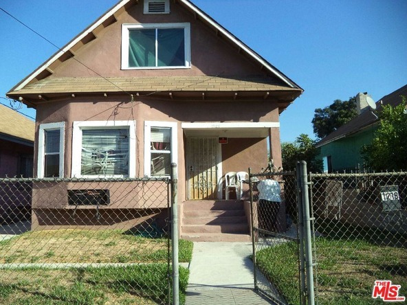 1219 East 33rd St., Los Angeles, CA 90011 Photo 4