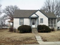 Home for sale: 1208 Pacific Avenue, Osawatomie, KS 66064