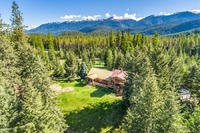Home for sale: 512 Wolverine Rd., Moyie Springs, ID 83845