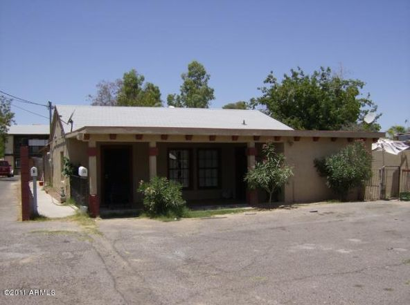 540 S. Wilbur --, Mesa, AZ 85210 Photo 1